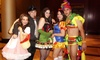 Boston Event Guide - Bell In Hand: Halloween Pub Crawl plus T-shirts for Two or Four from Boston Event Guide (Up to 51% Off)