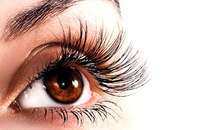 Allure Cosmetics - Located in Serendipity spa & salon: Permanent Brow Makeup or Eyeliner on Upper Lids, Lower Lids, or Both at Allure Cosmetics (Up to 72% Off)