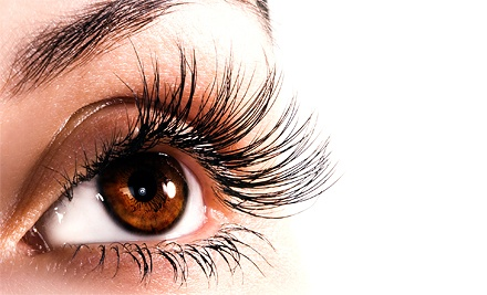 Permanent Brow Makeup or Eyeliner on Upper Lids, Lower Lids, or Both at Allure Cosmetics (Up to 72% Off)
