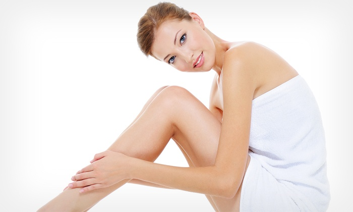Spafit - Patchogue: 2 or 6 Skin-Tightening Treatments at Spa Balance (Up to 75% Off)