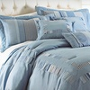 $64 for a Seven-Piece Comforter Set