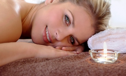 Laser Hair Removal on a Small, a Medium, a Large, or an Extra-Large Area at Fountain of Youth Med Spa (Up to 83% Off)