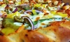 Eden Pizza - St. Paul: Italian Food at Eden Pizza (Up to 50% Off)