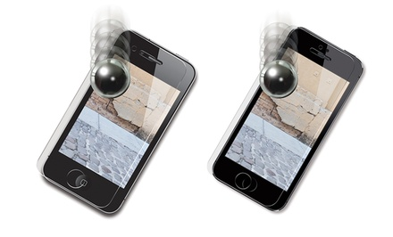Case Logic Anti-Shock Screen Protector for iPhone 4/4S 5/5S or 6/6 Plus from $7.99–$9.99