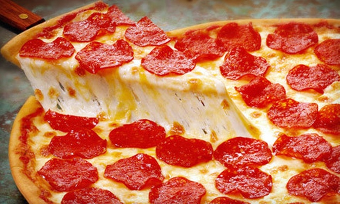 Papa Murphy's - Maineville: $10 for $25 Worth of Take-N-Bake Pizza at Papa Murphy's