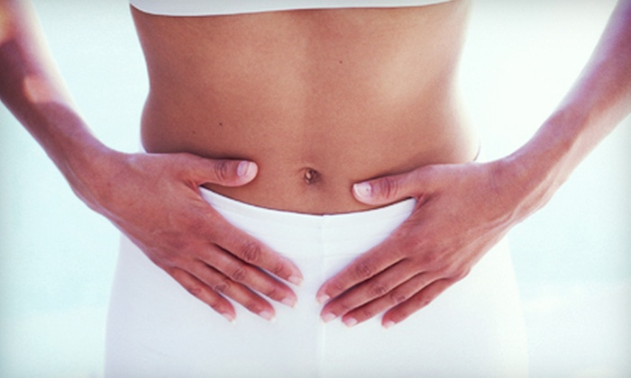 RB Institute - McGregor: $39 for a Colon Hydrotherapy Treatment at RB Institute ($80 Value)