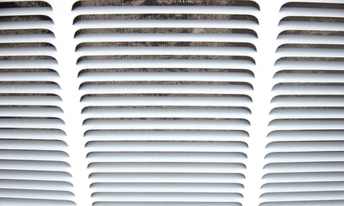 Power Duct Cleaning - Houston: $49 for Air Duct, Return Vent, and Dryer Vent Cleaning from Power Duct Cleaning ($309 Value)