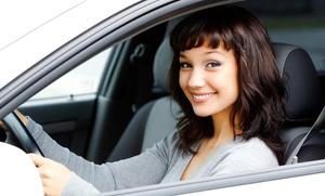 Curso para obtener el carné de coche B con 5, 10 o 14 prácticas desde 29,95 €