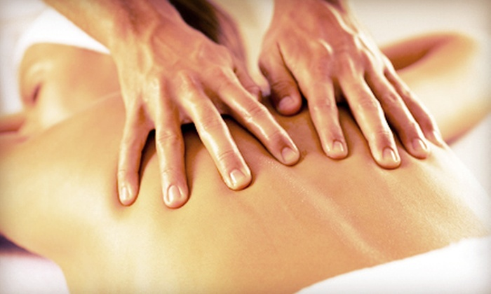 Rauch Chiropractic Life Center - Sterling Heights: Consultation, X-Rays, and Adjustment with One or Three Massages at Rauch Chiropractic Life Center (Up to 84% Off)