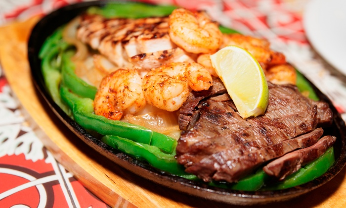 El Toro Bronco - Multiple Locations: $11 for $20Worth of Mexican Food at El Toro Bronco. Two Locations Available.