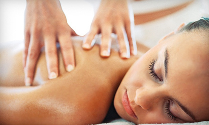 Ange de La Mer Spa - Daniels: One or Three 60-Minute Massages at Ange de La Mer Salon & Spa (Up to 53% Off)