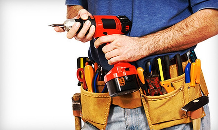 Handyman Connection - Kamm's Corners: $85 for $170 Worth of Repair and Maintenance Services from Handyman Connection