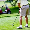 Up to Half Off Golf Outing