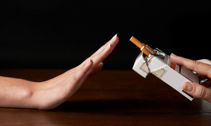 Instaquit: The Fastest & Easiest Way To Quit Smoking - Alpharetta: A Hypnosis Session at Quit Smoking With Hypnosis (75% Off)