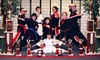 Okamoto's Karate - Multiple Locations: Karate Course for One or Two with Orientation, Eight Classes, and Uniform at Okamoto's Karate (Up to 78% Off)
