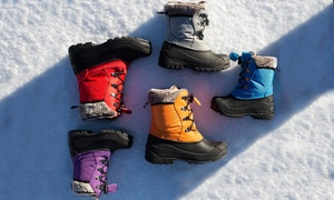Oaki Children's Winter Snow Boots
