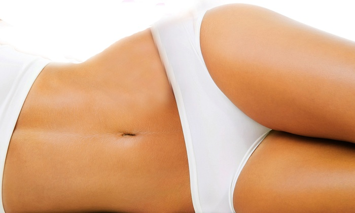 The Equator - Bethel Park: 1, 3, 6, or 12 50-Minute Infrared-Heat Body Wraps at The Equator (Up to 55% Off)
