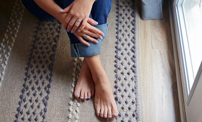Desde $119 por belleza de manos y pies con opción a pedicuría y masajes en Ekilibrio