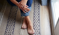 One-Day Manicure, Pedicure or Spray Tan Course by Ascension Training Services (Up to 86% Off)