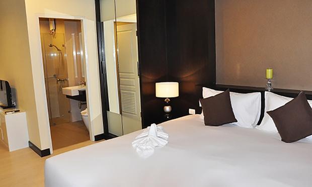 BKK $399 Choice of Hotel + Flights 1