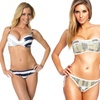 Up to 60% Off Bikinis and Lingerie