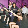 $9 for Fitness Class at LimeTime