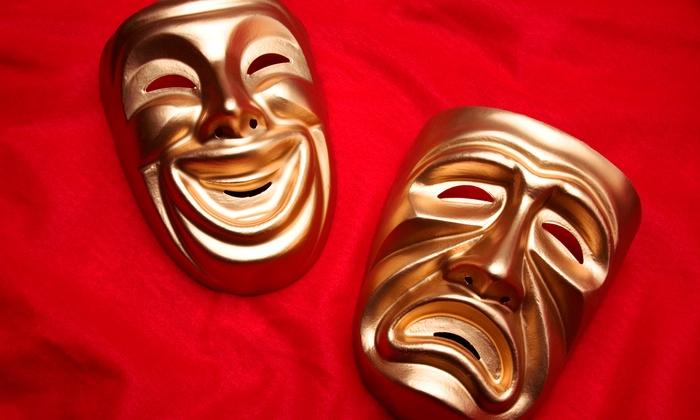 Kairoi Performing Arts Cultural Center  - Tampa: 3, 5, or 10 Weeks of Theater Classes at Kairoi Performing Arts Cultural Center  (Up to 56% Off)
