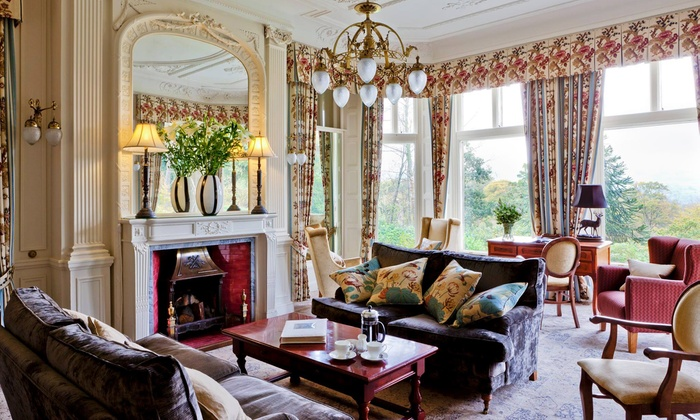 Merewood Country House Hotel Deals