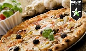 Mała Italia: Włoska pizza od 15,99 zł i więcej opcji w Małej Italii na Starym Rynku (do -53%)