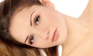 1 o 3 sesiones de tratamiento facial con electroestimulación, peeling y masaje desde 16,90 €