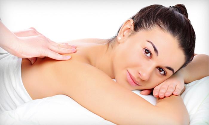 MC3 Salon and Wellness Center - Dilworth: 60- or 90-Minute Massage at MC3 Salon and Wellness Center (Up to 64% Off)