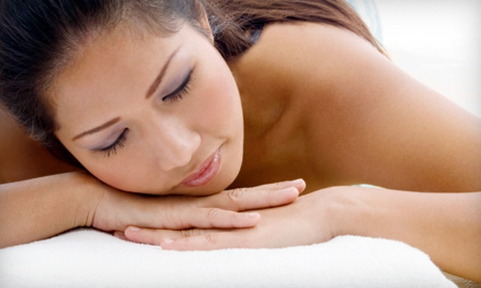 Jeb's Massage, Yoga & Bodywork - Portland: $39 for a One-Hour Relaxation Massage at Jeb's Massage, Yoga & Bodywork ($80 Value)