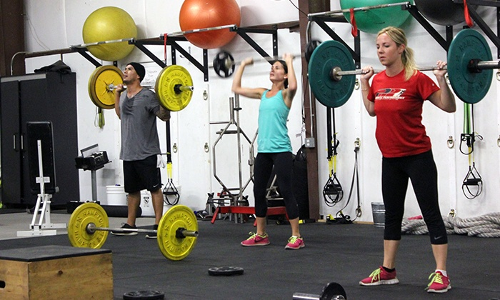 Pinnacle Performance Institute - Bakersfield: One Month or Two Weeks of AthleteFit Classes at Pinnacle Performance Institute (Up to 72% Off)