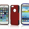 Shockproof Case for iPhone 4/4s or 5/5s or Samsung S3