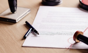 Carter Westwood: Single or Mirrored (Couples) Will Writing Service at Carter Westwood (81% Off)