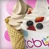 Half Off Frozen Yogurt at TCBY