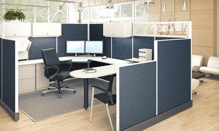 Office Furniture Liquidators In Owings Mills Md Groupon