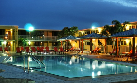 Stay with $20 Dining Credit at Virage Hotel in Osprey, FL. Dates into August.