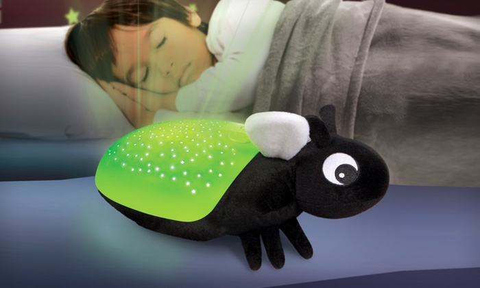 Discovery Kids Constellation Night-Light: $19 for a Discovery Kids Firefly Star Projection Night-Light ($29.99 List Price). Free Shipping and Free Returns.