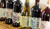 Weathered Vineyards Wine Tasting Room at Historic Smithton Inn - Weather Vineyards Wine Tasting Room at Historic Smithton Inn: VIP Wine-Tasting Package for Two or Four (Up to 48% Off)