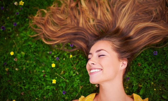 Nicole Lee Hairstylist - Summerville: $38 for $85 Worth of Services — Nicole Lee Hairstylist