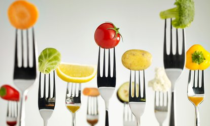Science of Vegan and Vegetarian Diets. CPD Accredited Course from The Health Sciences Academy (75% Off)