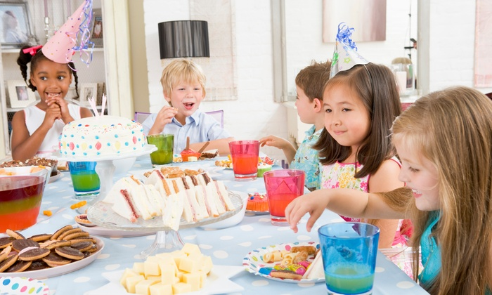 The Party Box - Grovetown: $11 for $20 Worth of Party Supplies — The Party Box
