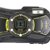 Ricoh 14MP Waterproof Shockproof 5x Zoom Camera with Optional Kits