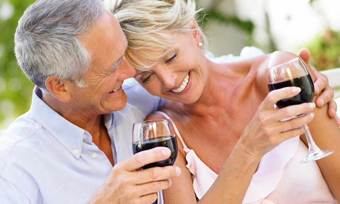 Travels In Wine Tours - Hendersonville: $79 for Wine Tour of Asheville and Hendersonville with Dinner from Travels in Wine Tours ($159 Value)
