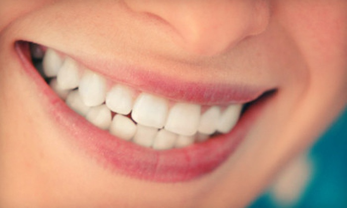 Dr. DuBois Aesthetic & General Dentistry  - Scenic Hill: $49 for Dental Exam, X-Rays, and Cleaning at Dr. DuBois Aesthetic & General Dentistry in Kent ($395 Value)