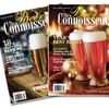 """1- or 2-Year Subscription to """"The Beer Connoisseur"""" Magazine"""