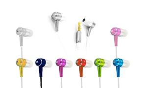 Écouteurs intra-auriculaires