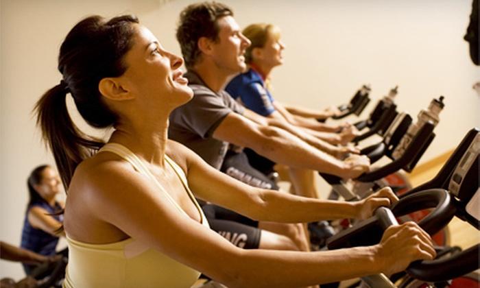 BodyWise Fitness Studio - Malta: $49 for 10 Spinning Classes at BodyWise Fitness Studio ($120 Value)