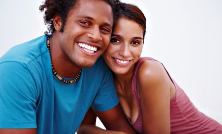 Teeth Whitening at Ottawa Teeth Whitening (Up to 80% Off). Two Options Available.